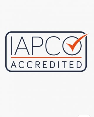 Agenda are delighted to announce that we have been accepted for membership of the International Association of Professional Congress Organisers! Well done to all staff members 💥 #PCO #IAPCO #events #conferences